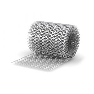 Сетка нержавеющая 25.0 мм