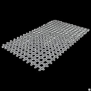 Сетка сварная 200х200 12 мм