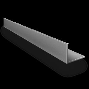 Уголок оцинкованный 200х200х16 мм